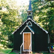Church In The Wood