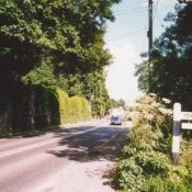 A272 - View East