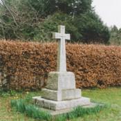 A272 - War Memorial